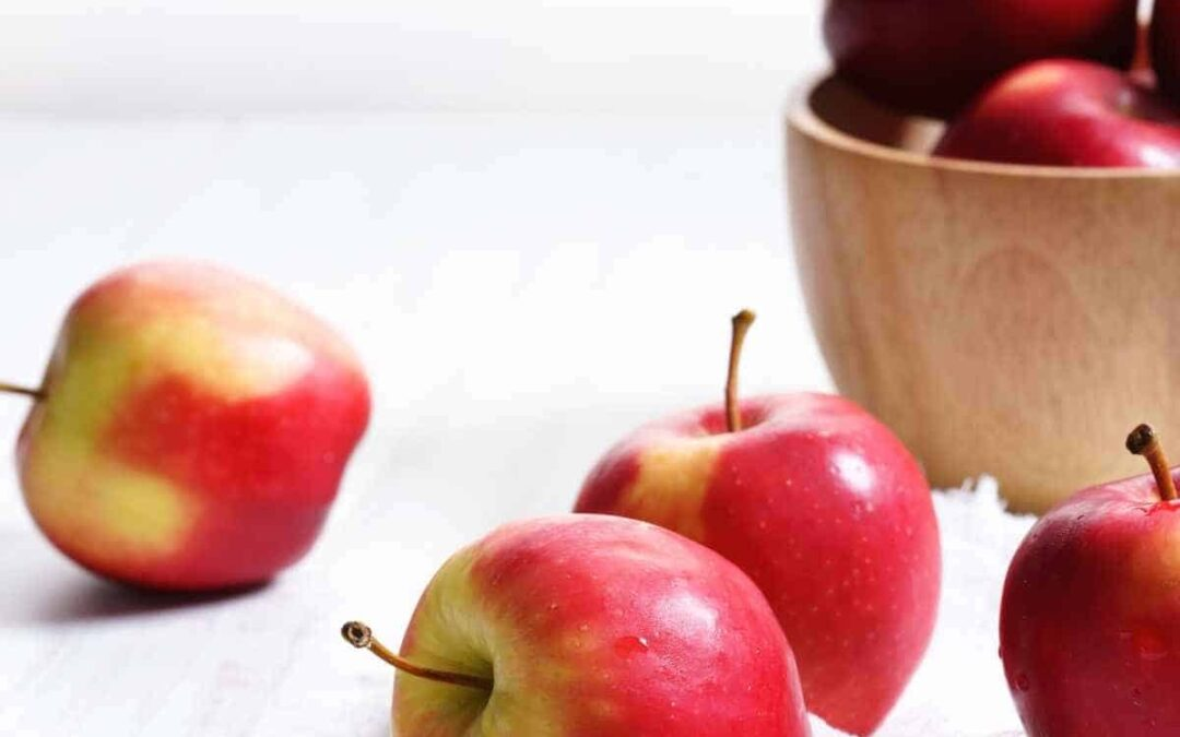 Are Apples Keto Friendly?   Total Carbs   Alternatives